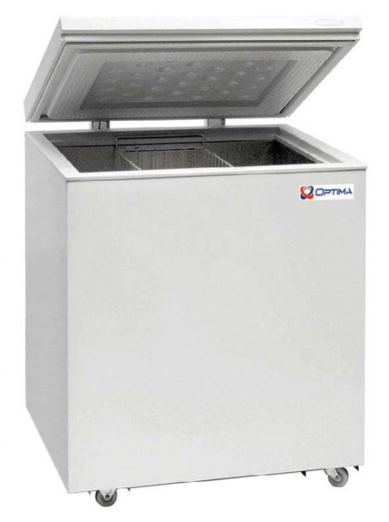 Морозильный ларь Optima 250 B