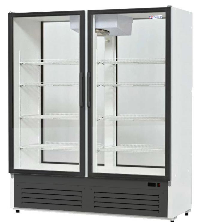 Морозильный шкаф Optima exclusive 14L2